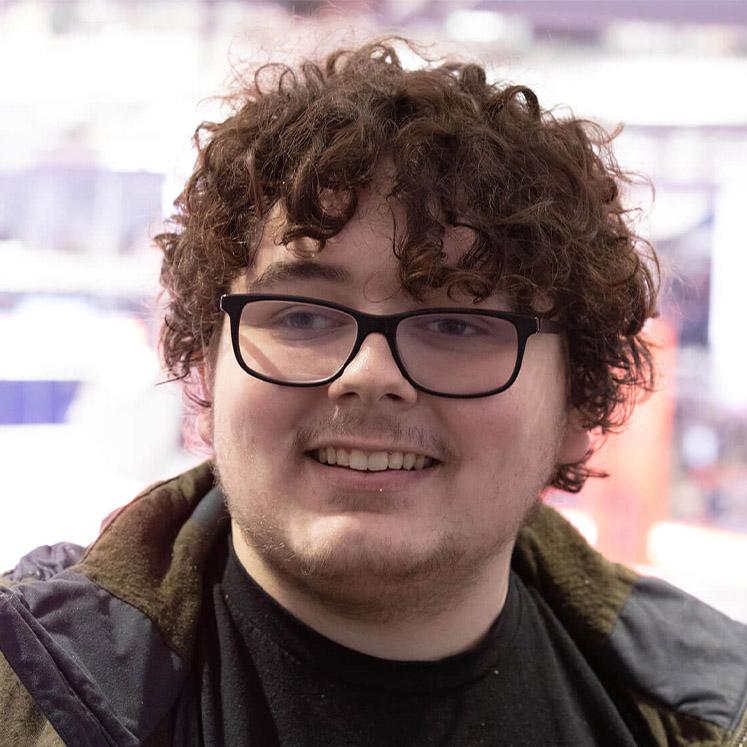 Ethan Nino