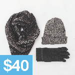 Winter Woolies ($40)