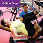 Click here for more information about Exercise Equipment