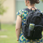 First Steps Backpack