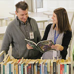 Click here for more information about Refresh our Library