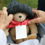 Click here for more information about Teddy Bear and Blanket