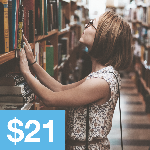 Click here for more information about Reading for Recovery ($21)