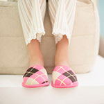 Click here for more information about Pajamas and Slippers